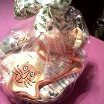 Avon Tiny Tillia Layette Gift Basket Photo