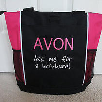 Avon Tote Photo