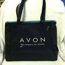 Avon Tote Photo