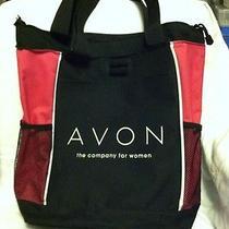 Avon Tote Bag Photo