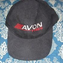 Avon Tyres Cap Photo