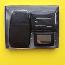 Avon Wallet Gift Set Photo