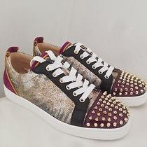 Aw14 Louis Junior Spikes Size41 New in Box Photo
