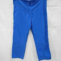 Awesome Lot of 13 Medical Nurse Vet Scrub Pants Size Medium Dickies and Others Photo