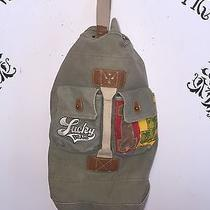 Awesome Lucky Brand Large Backpack Photo