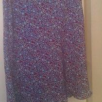 Awesome Skirt by Blush Sz 9 Summer  Photo