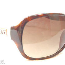 Ax Armani Exchange Ax137/s Brown Tortoise Mother Pearl Shades 137 Sunglasses New Photo