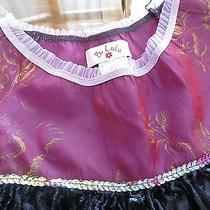 B.lulu Velvet Dress  Holidays  3t  Weddings Photo