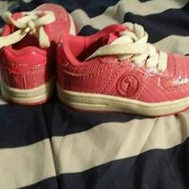 Babies Baby Phat Shoes Size 6 Photo
