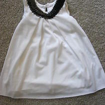 Baby Baby by Blush Sequin Collar Baby Girl Dress 12 Months Photo