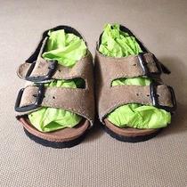 Baby Birkenstocks Photo
