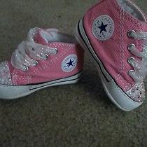 Baby Bling Converse Photo
