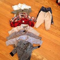 Baby Boy Baby Gap Lot Photo