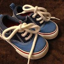Baby Boy Baby Gap Shoes Size 5 Photo