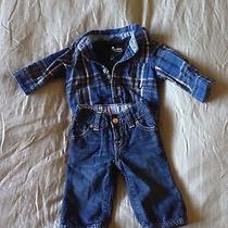Baby Boy Gap Outfit Photo