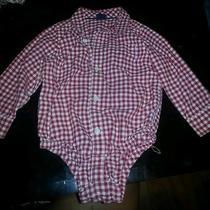 Baby Boy Gap Shirt 18-24 Mths Photo