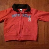 Baby Boy Jacket 9m Photo