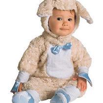 Baby Boy Lamb Costume Rubies 885353 Photo