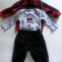 Baby Boy Newborn Outfit Photo