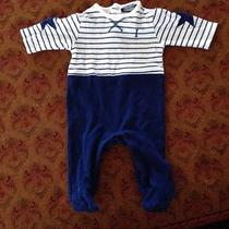Baby Boy Outfit 3 Month by Isaac Mizrahi Photo