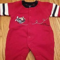 Baby Boy Outfit- Newborn- Carter's Photo