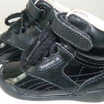 Baby Boy Reebok Size 3 Shoes Photo