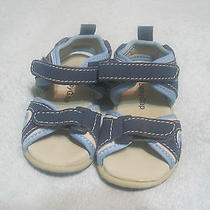 Baby Boy Sandals Size 4 by Baby Gap Photo