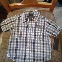 Baby Boy Short Sleeve Tee Shirt Photo