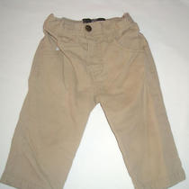 Baby Boy Timberland Pants Size 12 Months  Photo