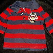 Baby Boys Carter's Shirt Size 3 Months Photo
