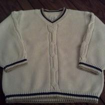 Baby Boys Gap Sweater / Size 2xl Years  Photo