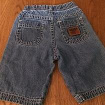 Baby Boys Guess Jeans 0-3 Months Photo