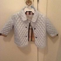 Baby Burberry Jacket  Photo