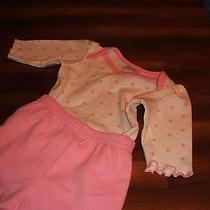 Baby by Bebe    2piece  Infant Girl Pant Set Photo