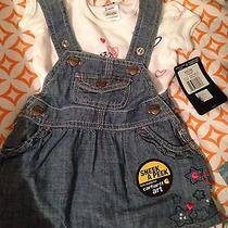 Baby Carhartt Dress Photo
