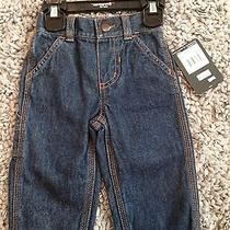 Baby Carhartt Jeans Nwt Photo