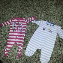 Baby Clothes Little Sister Sleepers Baby Clothes Photo