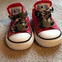 Baby Converse Photo
