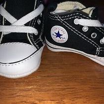 Baby Converse Size 1 Photo