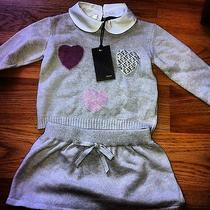Baby Fendi Suit Girls  Photo