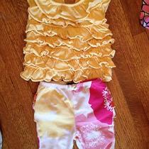Baby Gap 0-3 Months Girls Outfit Photo