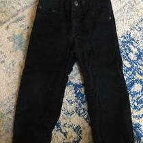 Baby Gap 1069 Skinny Cordoroy Pants Toddler 2 Years Photo