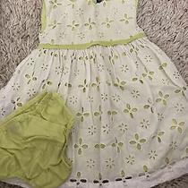 Baby Gap 18-24 Months Girl Dress Photo