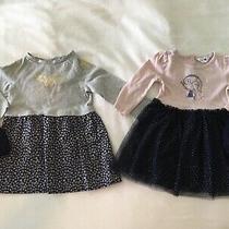 Baby Gap 18-24 Months Girl Dress - Dc Marvel Photo