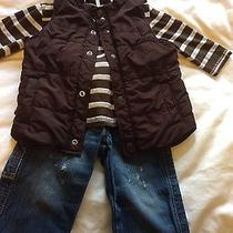 Baby Gap 18-24m Boys Outfit Lot Photo