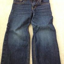 Baby Gap 1969 Boy's Jeans 4t Photo