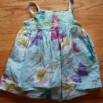 Baby Gap 3-6 Months Dress Photo