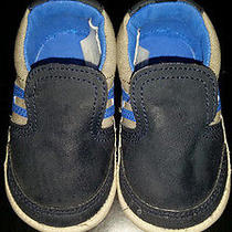 Baby Gap 6-12 Months Boys Shoes Photo