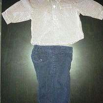 Baby Gap Baby Boy 3-6 Months Outfit Photo