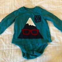 Baby Gap Baby Boy Outfit 6-12 Months Old Sp18a Photo